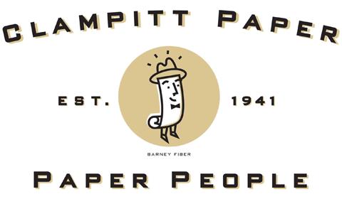 Clampitt Paper Co.