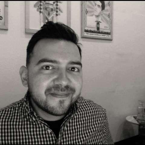 Mark O. Enriquez
