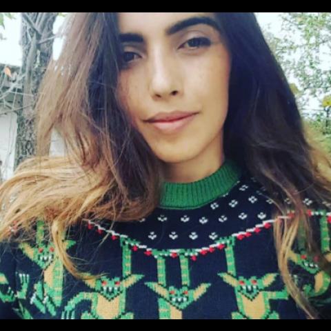 cristina Ariz